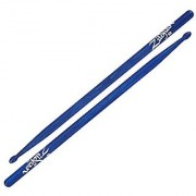 Zildjian 5B Wood Blue Drumsticks