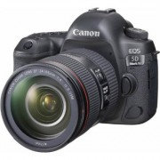 Canon EOS 5D Mark IV w/ 24-105mm f/4L IS II USM