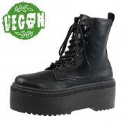 Damen Schuhe Wedge Boots - ALTERCORE - ALT036