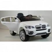 DEČIJI automobil na akumulator beli 229 BMW X6