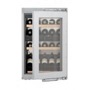 Витрина за съхранение на вино за вграждане Liebherr EWTdf 1653 Vinidor