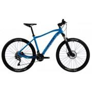 """Bicicleta Mountain Bike Devron RIDDLE M4.7, Roti 27.5"""", Frana hidraulica pe disc, Cadru L - 490mm (Albastru)"""