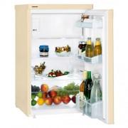 GARANTIE 4 ANI Frigider tip masa Liebherr, Comfort, clasa A+, congelator integrat, beige Tbe 1404
