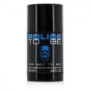 Police To Be Deodorant Stick 75 Gr