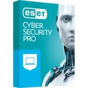 ESET Cybersecurity Pro - 3 postes - Abonnement 2 ans