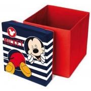 Mickey játéktároló doboz