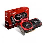 Placa video ATI AMD Radeon RX 470, 8GB GDDR5, 256bit, GAMING X
