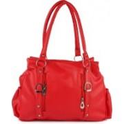 Barsha Girls Red Shoulder Bag