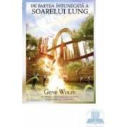 De partea intunecata a Sorelui Lung - Gene Wolfe