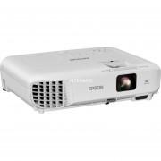 Proyector Epson Xga Powerlite X05 + 3300 Lumenes 3lcd