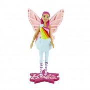 Comansi Barbie Fairy Fantasy - Dreamtopia tündér játékfigura