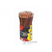 Creion grafit BLACK`PEPS, HB, 72 buc