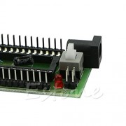 Alcoa Prime STC89C52 51 Mini System Microcontroller Development Board Learning Board DIY Kit