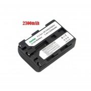 Batería Kastar NP-FM50 Para SONY