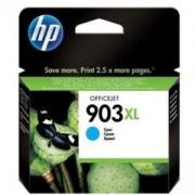 Тонер касета HP 903XL High Yield Cyan Original Ink Cartridge, T6M03AE