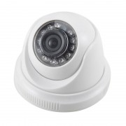 COTIER 531eA-H2 CE & RoHS gecertificeerde waterdichte 1/3 inch 2MP 1920x1080P CMOS Sensor CMOS 3.6mm 3MP Lens AHD Camera met 12 IR LED steun nacht visie & witbalans