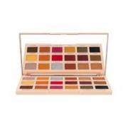 Makeup Revolution Soph x Extra Spice Eyeshadow - Profesionální paletka očních stínů 14 g