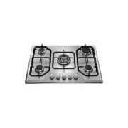 Cooktop à Gás Electrolux 5 Bocas GT75X Bivolt Inox