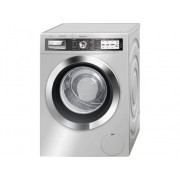 Bosch Lavadora BOSCH WAYH89XES (9 kg - 1400 rpm - Inox)