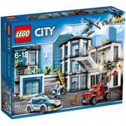 LEGO® City policijska postaja 60141