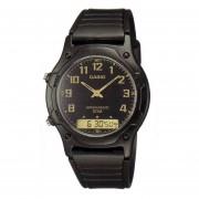 Reloj Casio AW-49H 1B-Negro