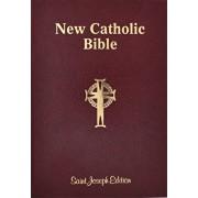St. Joseph New Catholic Bible, Paperback/Catholic Book Publishing Corp