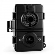 DURAMAXX Grissly 3.0 vildkamera infraröd-blixt 8 MP SD TV-out HD-video svart