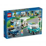 Statie de service LEGO 60257