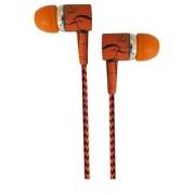ha wired abs EWSD115 Earphone Orange