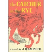 The Catcher in the Rye., Hardcover