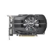 ASUS PH-RX550-4G - carte graphique - Radeon RX 550 - 4 Go