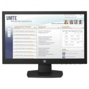 HP Inc. 18.5'' V197 LED Backlit Monitor V5J61AA