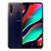 WIKO Smartphone WIKO View 3 Pro 128Go Nightfall