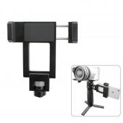 Handheld Gimbal Stabilizer Aluminum Alloy Smartphones Grip Bracket for Zhiyun Yunhe 3 Crane M2 DIJ SLR Camera