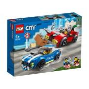 AREST PE AUTOSTRADA - LEGO (60242)