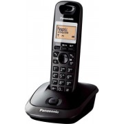 Phone, Panasonic KX-TG 2511, DECT, Black (1015047)