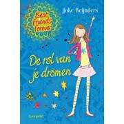 Leopold De rol van je dromen - Joke Reijnders - ebook