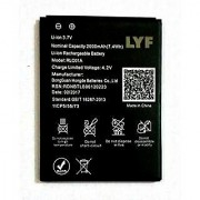 Reliane Jio LYF Flame 8 Li Ion Polymer Replacement Battery RLC01A by Snaptic