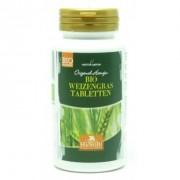 Herbe d'orge Bio - 500 mg