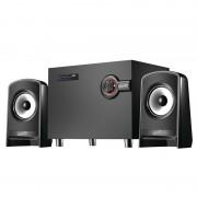 Boxe multimedia RHM RM-110, USB, radio FM, Bluetooth