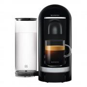 Nespresso VertuoPlus Deluxe Round Top Kaffemaskin Svart