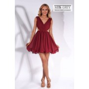 Timea Dress Scurta-bordo