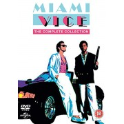 Miami Vice - Series 1-5 Set (2015 Repackage)