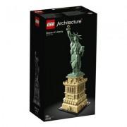 Lego Klocki LEGO Architecture Statua Wolności 21042