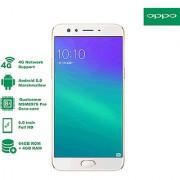 OPPO F3 Plus 4GB64 GB 6 Months Brand Warranty