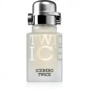 Iceberg Twice pour Homme after shave pentru bărbați 75 ml