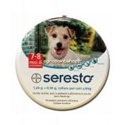 Bayer Spa (Div.Sanita'Animale) Bayer Seresto Collare Per Cani 1,25+0,56g 1-8kg