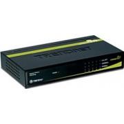 Switch Trendnet Gigabit Green 5P 101001000Mbps TEG-S50g
