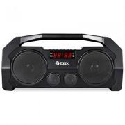 Zoook Rocker Boombox+ 32W Bluetooth Speaker (Black)