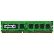 Memorie Integral, DDR3, 4GB, 1333MHz, UNBUFFERED